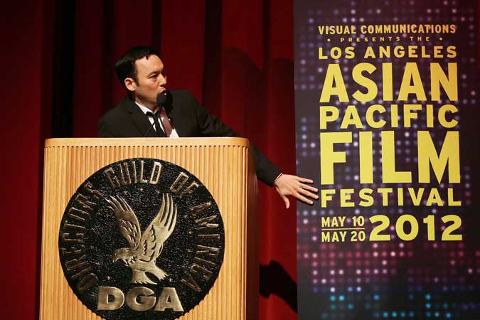 LA Asian Pacific Film Festival 2012